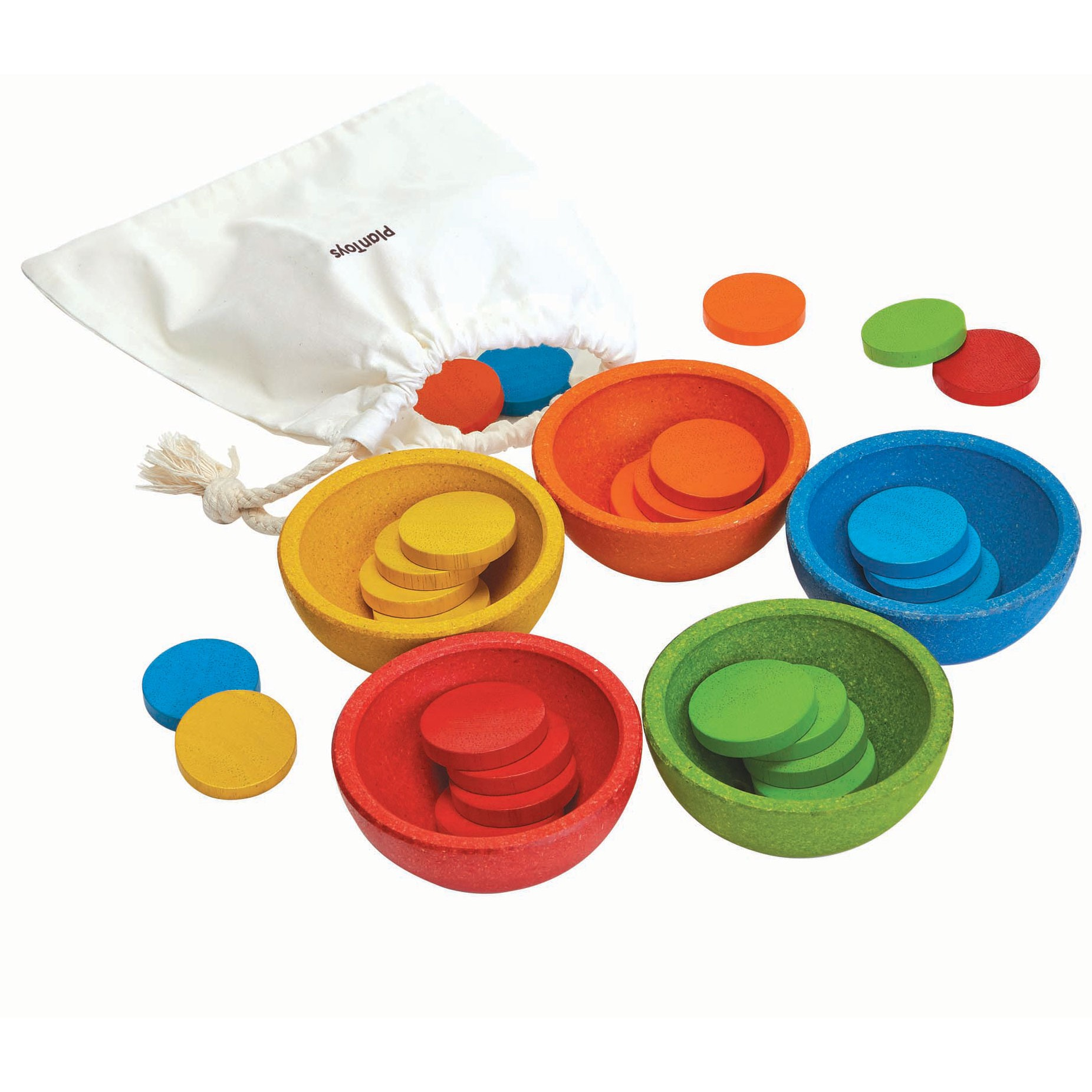 plan toys sort count cups