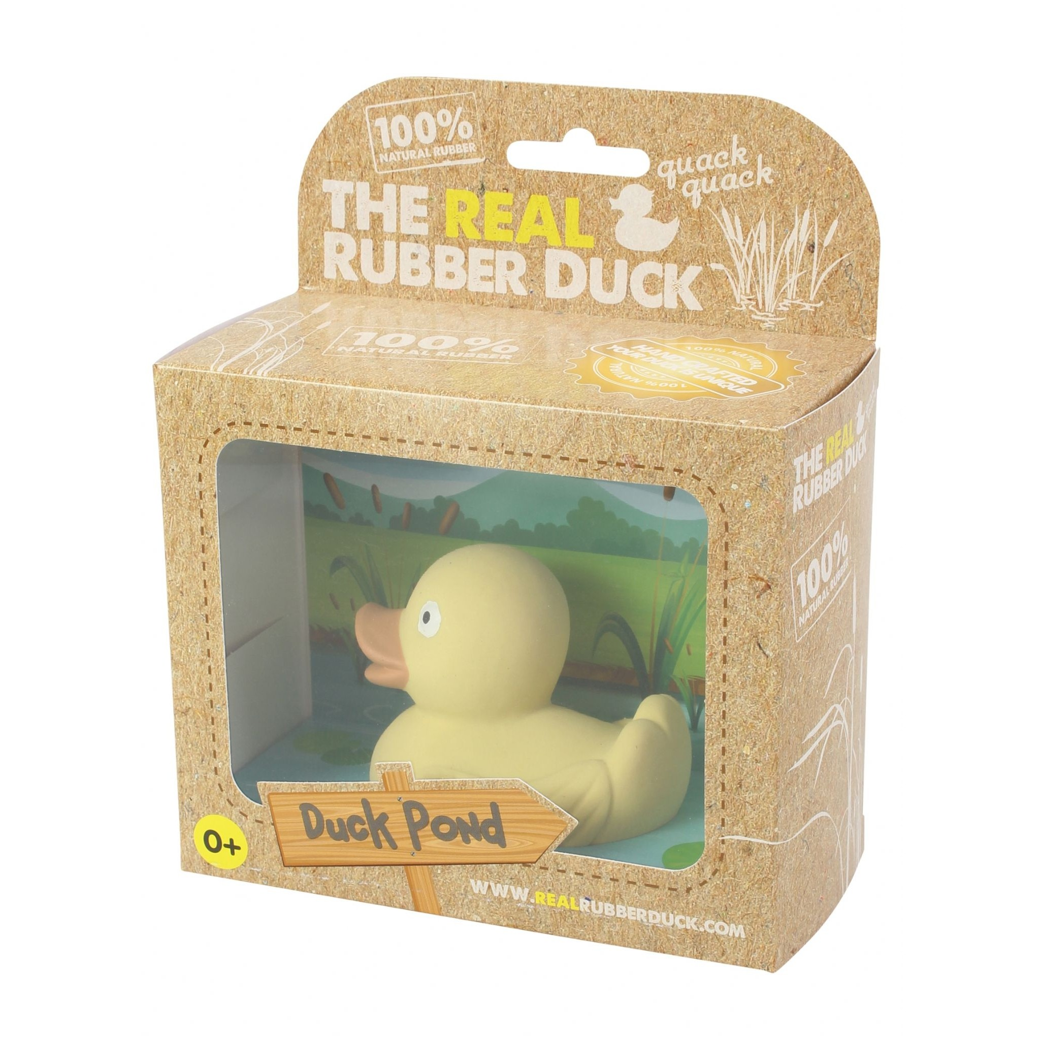 Sanitizing Bath Toys Naturally : The real rubber duck natural ducks