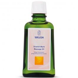 weleda stretch mark oil