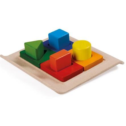 Plan Toys Sorter 47
