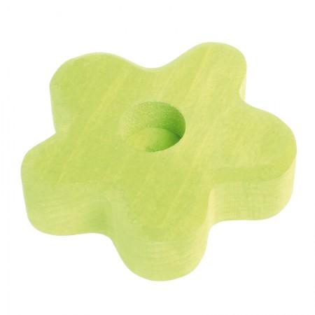 Grimm's Light Green Lifelight Flower