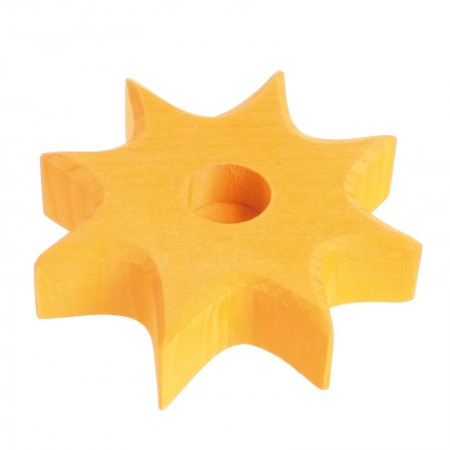 Grimm's Yellow Lifelight Star