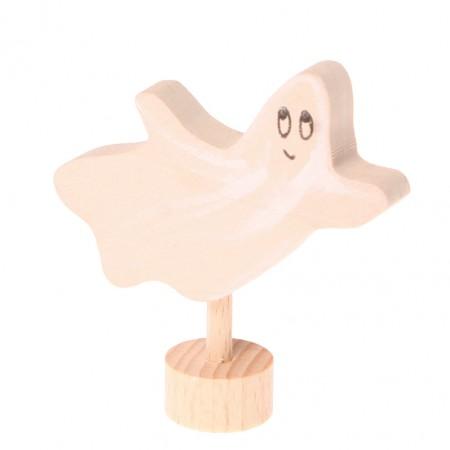 Grimm's Spooky Decorative Figure