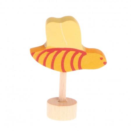 Grimm's Bee Decorative Figure