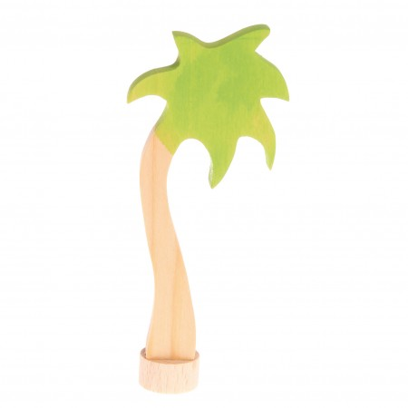 Grimm's Palm Tree Decorative Figure