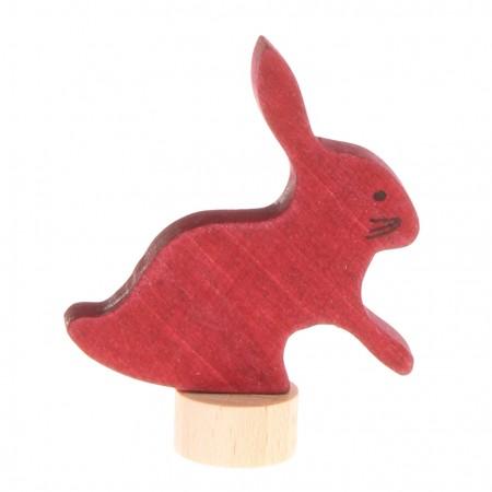 Grimm's Rabbit Decorative Figure