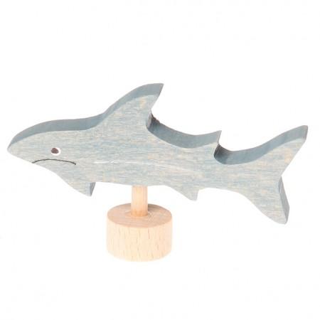 Grimm's Shark Decorative Figure