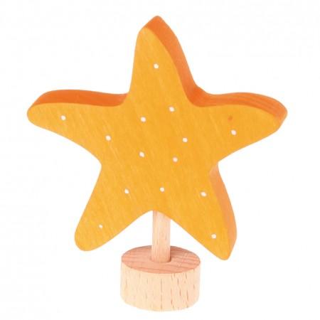 Grimm's Starfish Decorative Figure