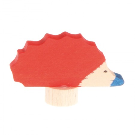 Grimm's Hedgehog Decorative Figure