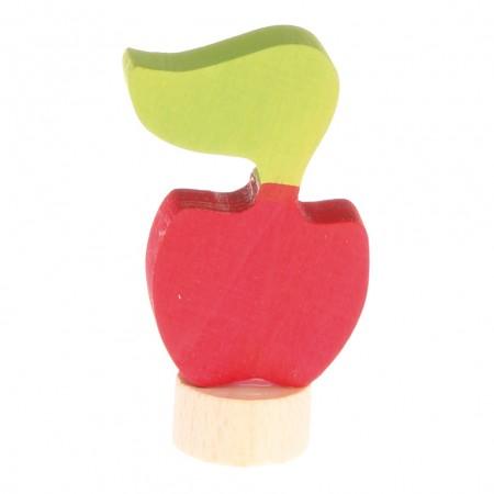 Grimm's Cherry Decorative Figure