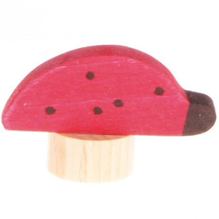 Grimm's Ladybird Decorative Figure