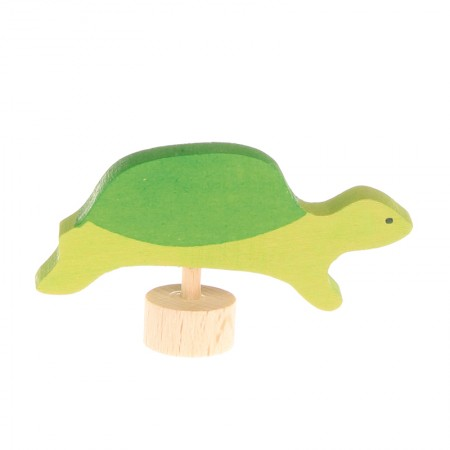 Grimm's Turtle Decorative Figure