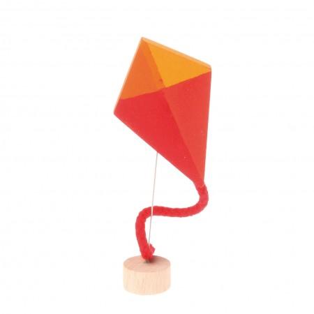 Grimm's Kite Decorative Figure