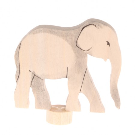 Grimm's Elephant Decorative Figure