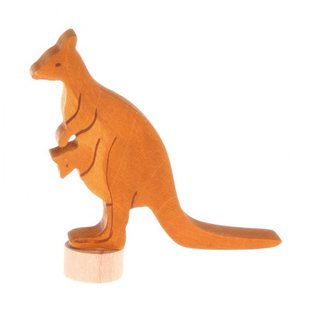 Grimm's Kangaroo Decorative Figure