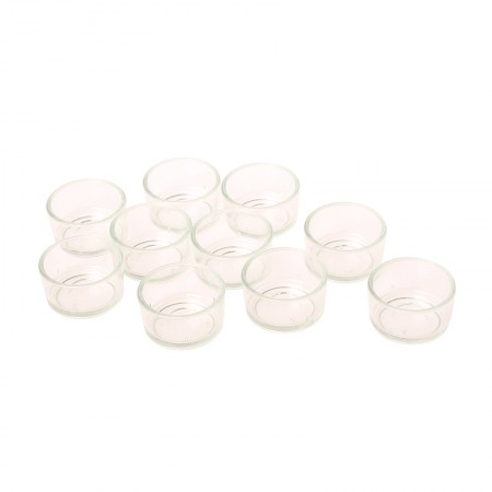 Grimm's Tea Candle Holders x 10