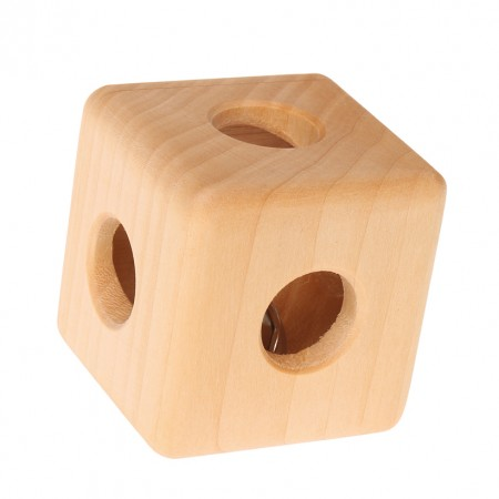 Grimm's Grasping Cube