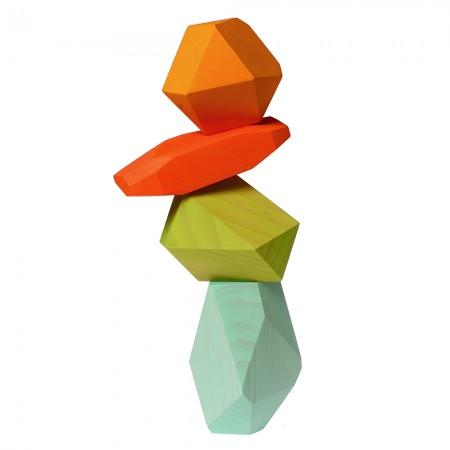 Grimm's Coloured Gems