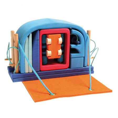 Grimm's Mobile Car World