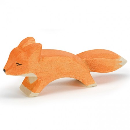 Ostheimer Small Running Fox