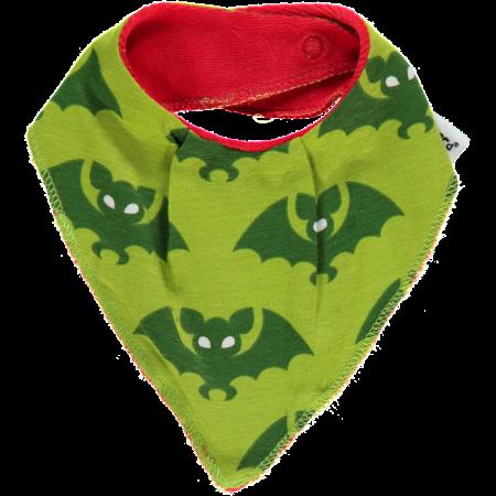 Maxomorra Bat Dribble Bib