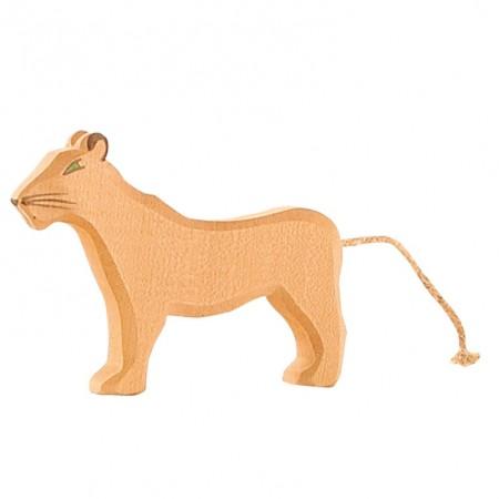 Ostheimer Female Lion