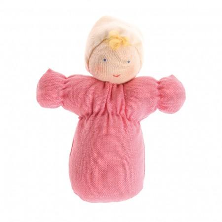Grimm's Blonde Baby Doll
