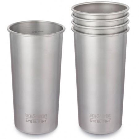 Klean Kanteen 20oz Pint Cups