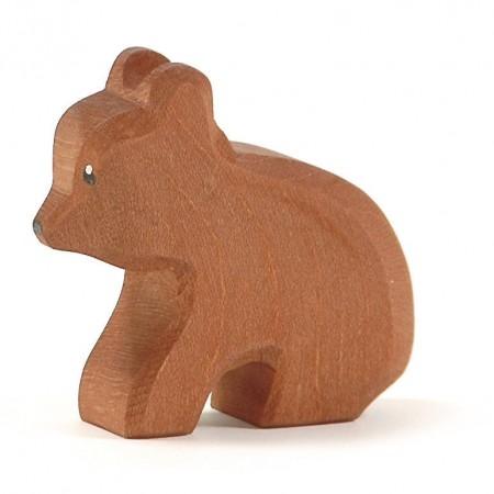 Ostheimer Small Sitting Bear