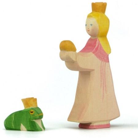 Ostheimer Princess & Frog King