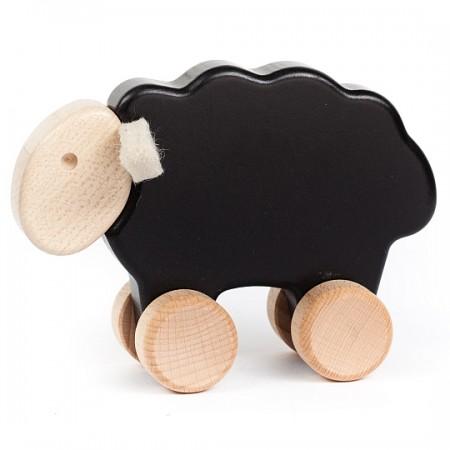 Bajo Black Sheep