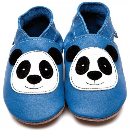 Inch Blue Panda Blue Shoes