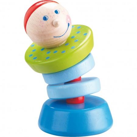 Haba Moritz Clutching Toy