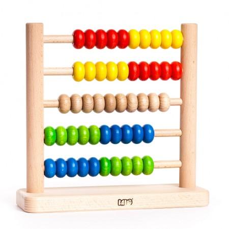 Bajo 50-Bead Abacus
