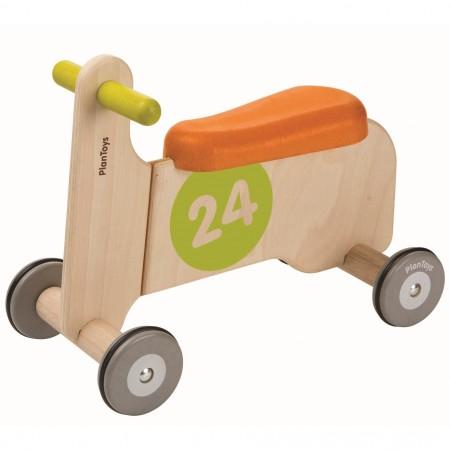 Plan Toys Ride On Bike 1