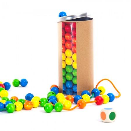 Bajo Mathematical Beads