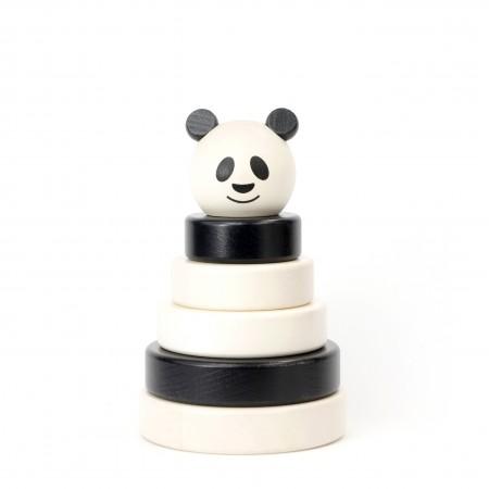 Bajo Panda Stacker