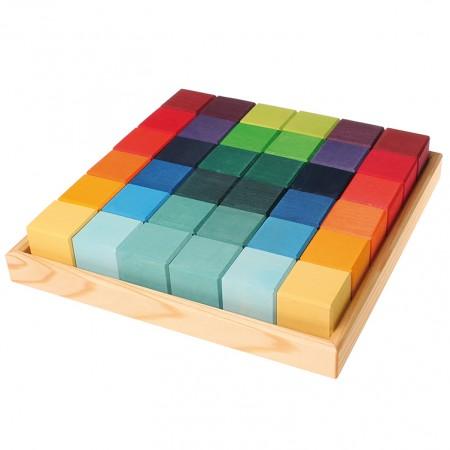 Grimm's 36 Cubes