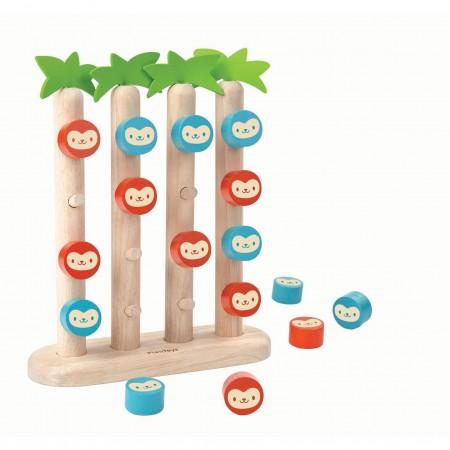 Plan Toys Monkeys in a Row