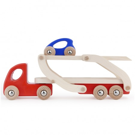 Bajo Eco Auto Transporter Set
