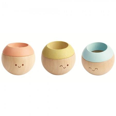 Plan Toys Pastel Sensory Tumbling