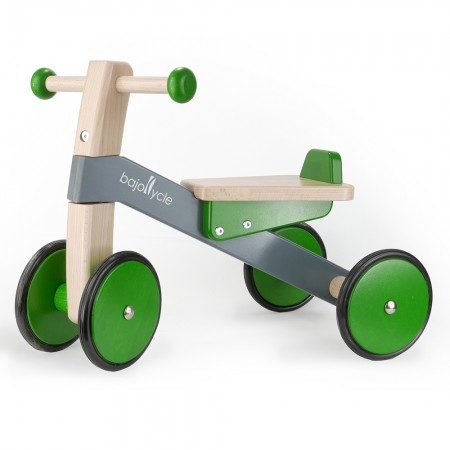 Bajo Green Cycle Ride-On