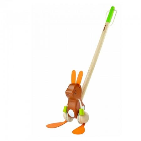 Plan Toys Dancing Bunny