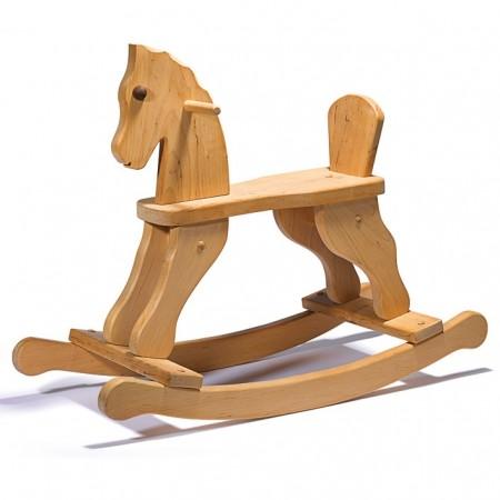 Ostheimer Rocking Horse