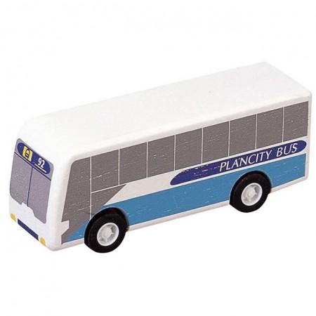 Plan Toys Bus PlanWorld
