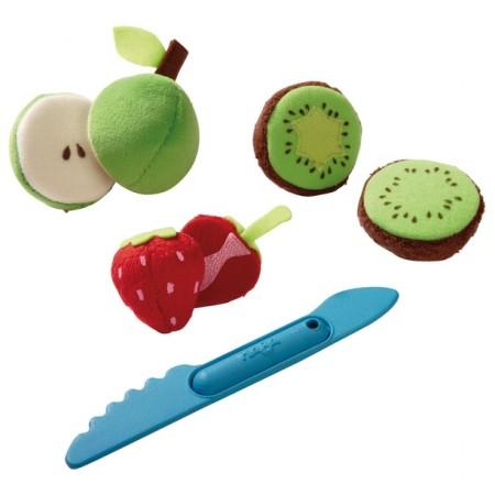 Haba Colourful Fruit Mix