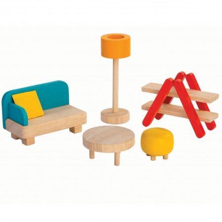 Plan Toys Living Room