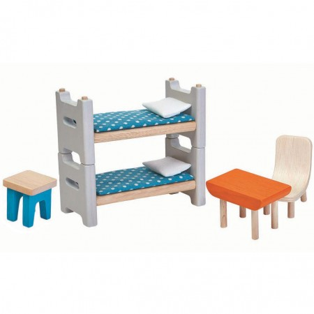 Plan Toys Children's Room