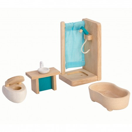 Plan Toys Bathroom