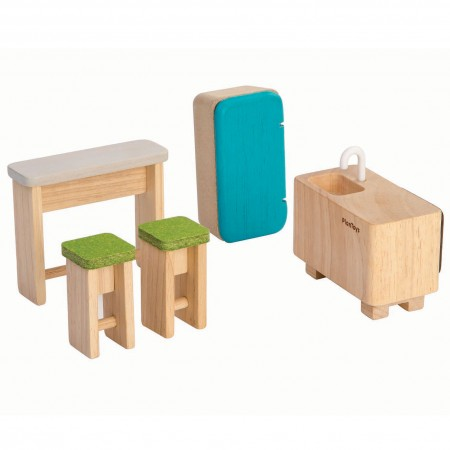 Plan Toys Kitchen